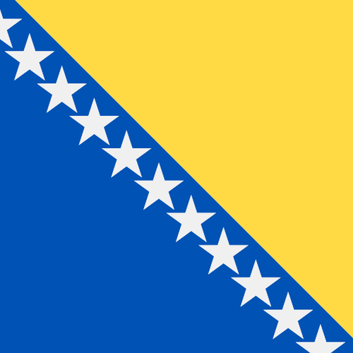 Bosnian Language Pack for Flarum Core and Multiple Extensions