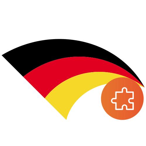 Deutsch Extended